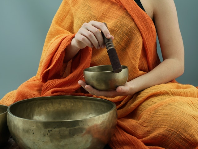 Sound Healing Is For All